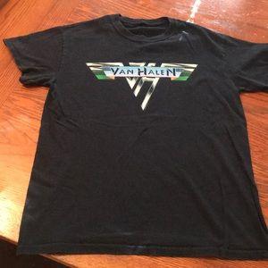 Mens Van Halen T-Shirt